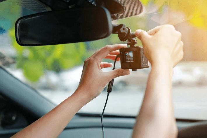 El uso de dashcam se esta popularizando en el mundo