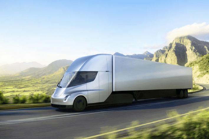 El Semi Truck de Tesla podría tener dificultades para rodar por las carreteras