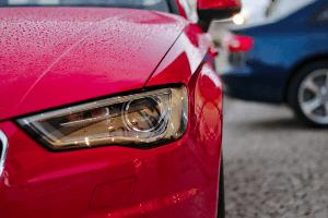 Alquiler de auto con seguro
