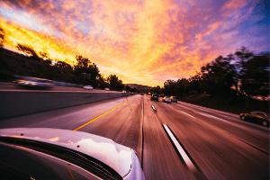 Viaja con un seguro de auto