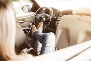 Viaja tranquila con la cobertura de un seguro para auto.