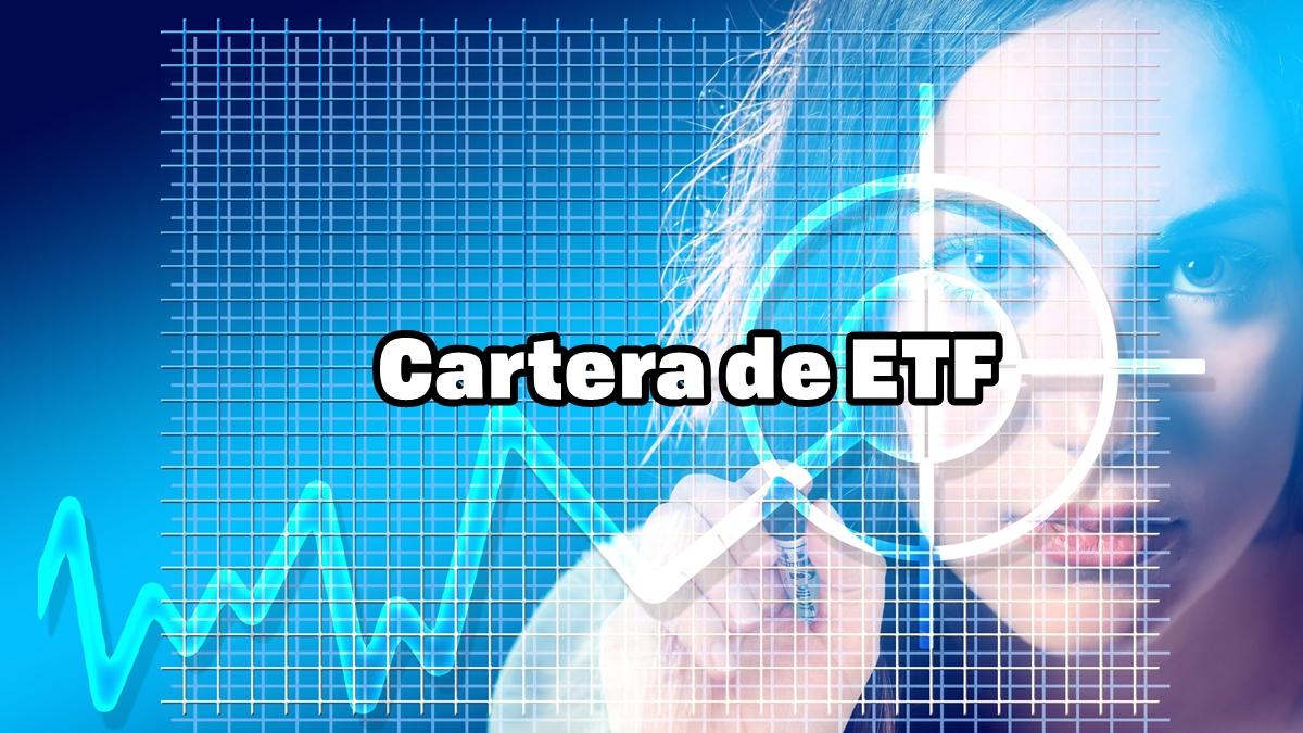 Conoce qué tomar en cuenta al crear una cartera de ETF