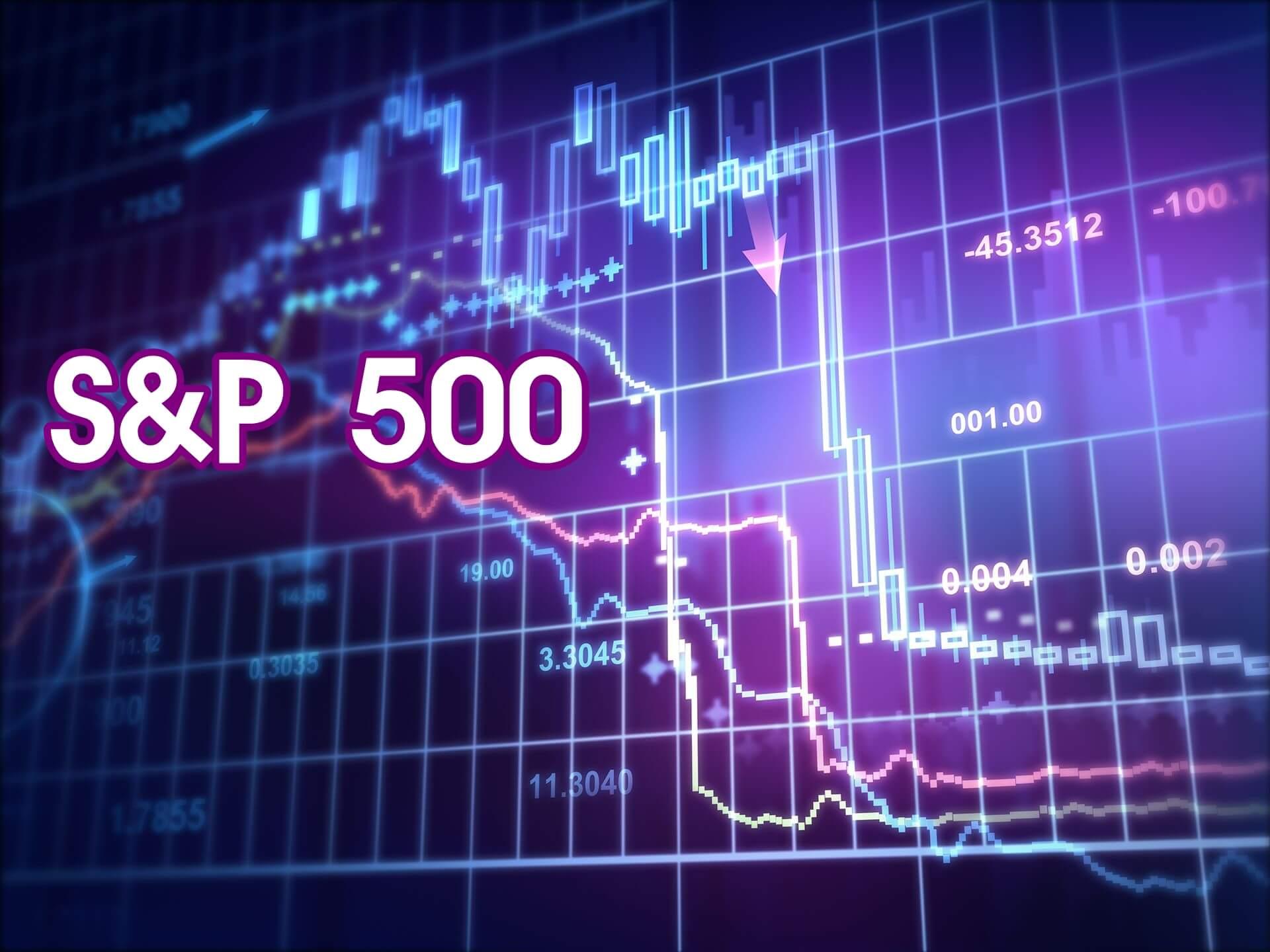 Conoce la historia del S&P 500 completa