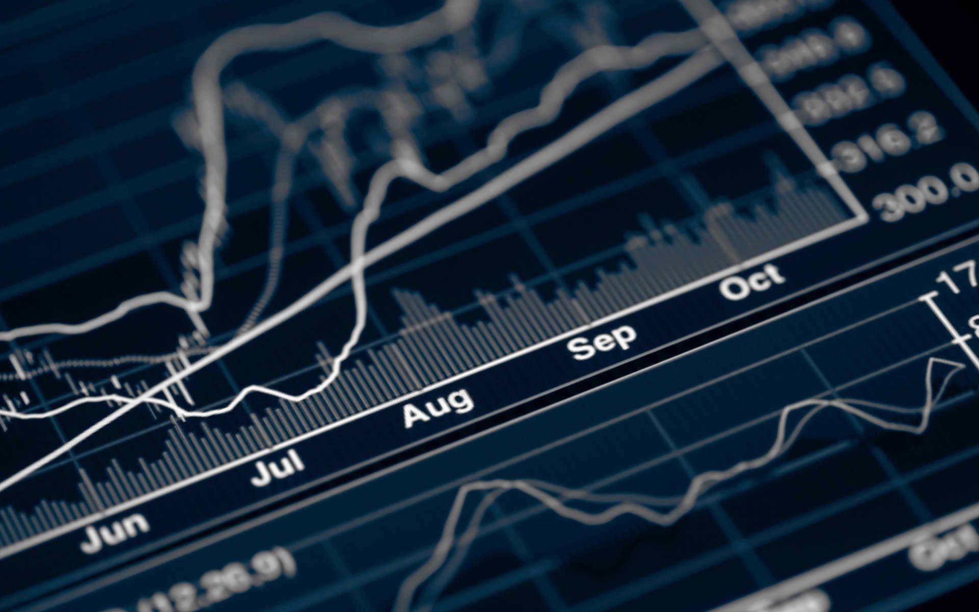 Conoce los principales índices para invertir