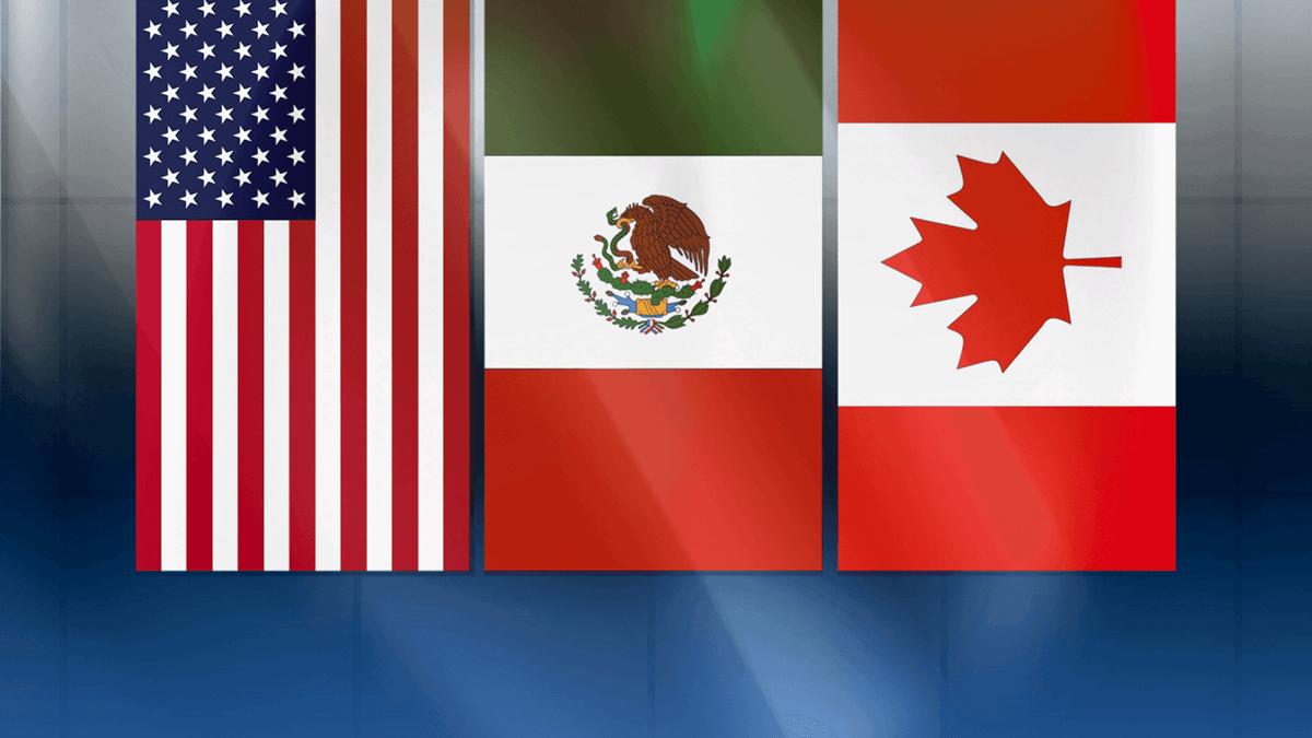 Conoce qué es el Tratado de Libre Comercio de América del Norte (TLCAN)