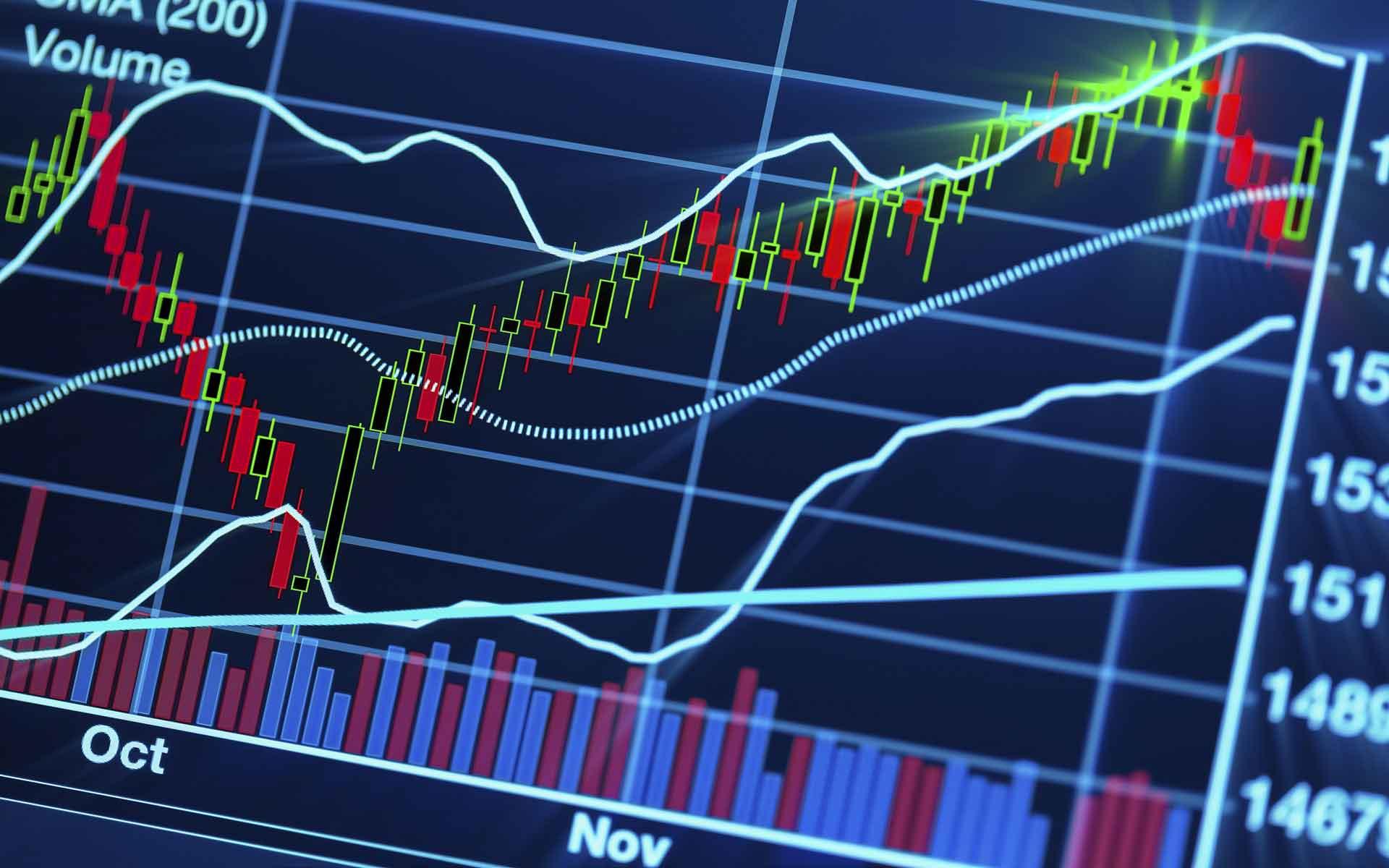 Conoce qué es la volatilidad y cómo influye