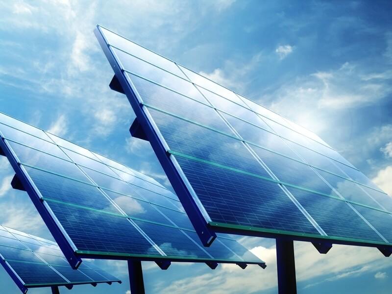 Conoce el panorama de la economía de la energía solar