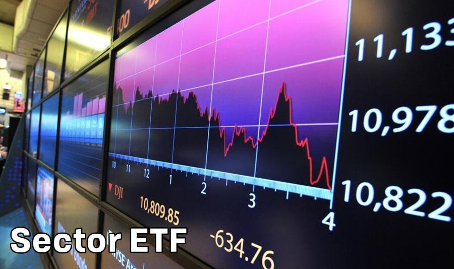 Conoce qué es un ETF de sector y cuáles existen
