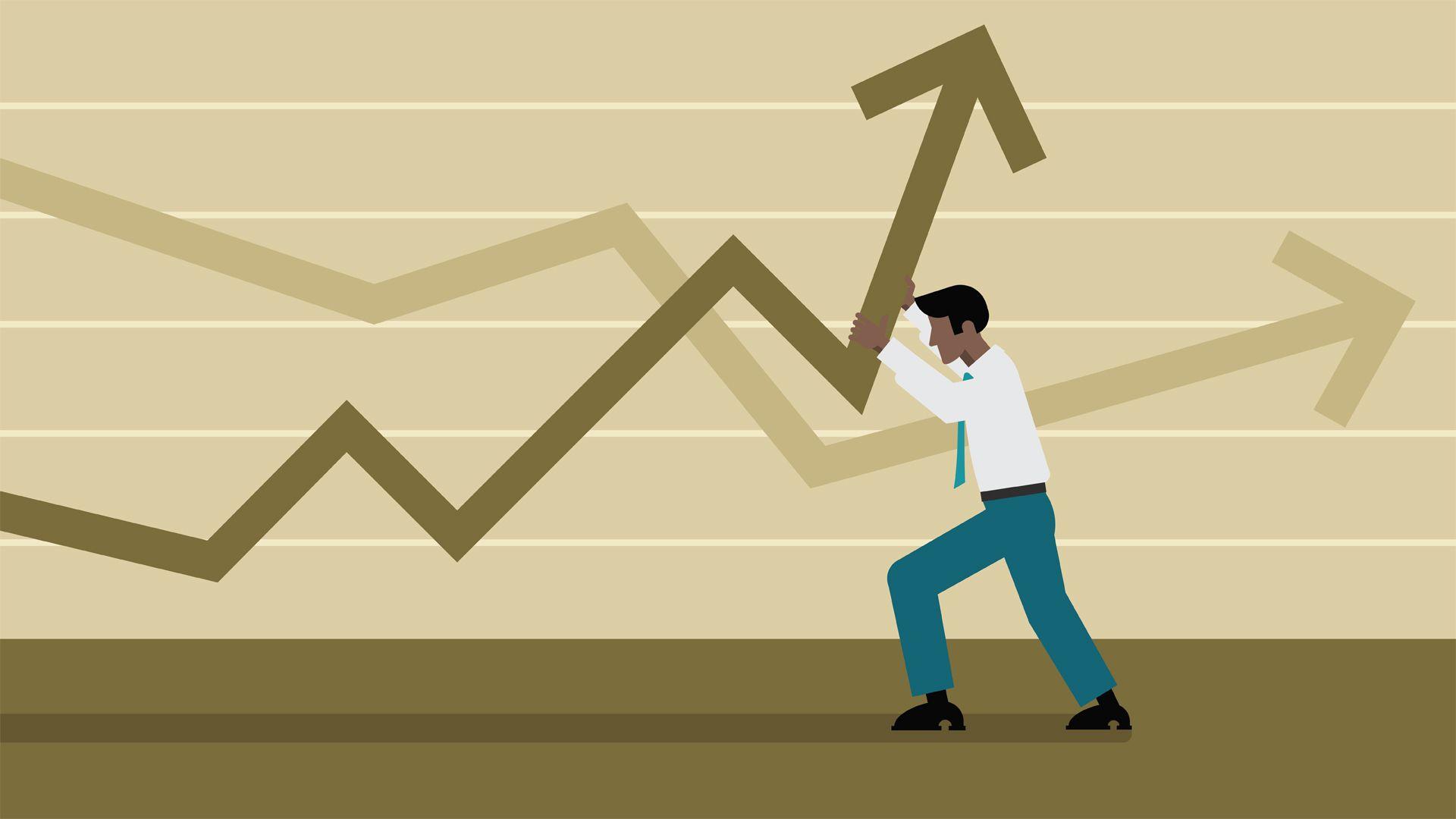 Conoce las ventajas de las acciones a largo plazo