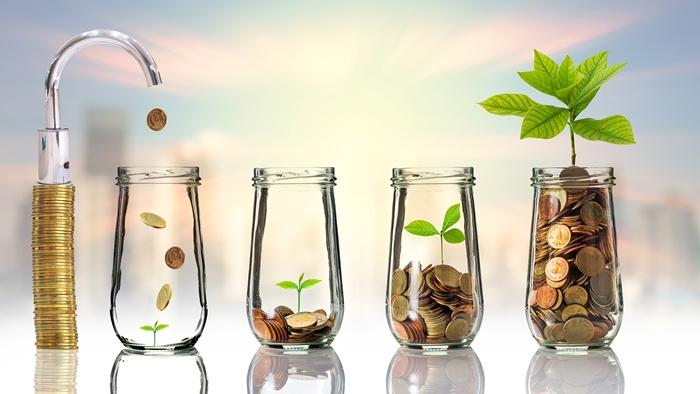 Conoce cómo puedes aumentar el dinero invirtiendo poco capital