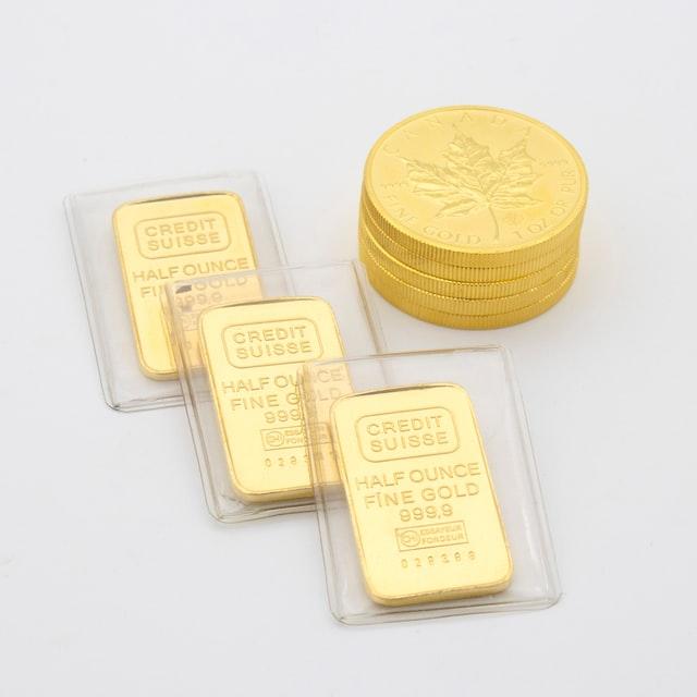 Descubre cómo invertir en oro