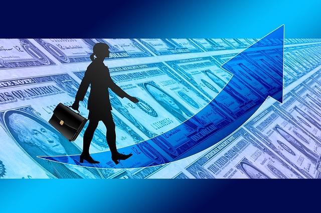 La transferencia de riqueza a las mujeres está ocurriendo