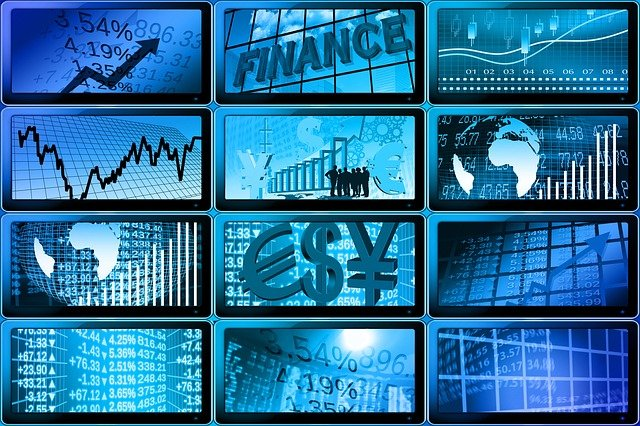 Conoce los principales sectores de acciones