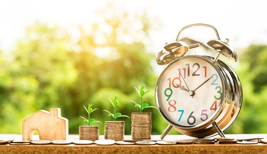 ¿Cuáles son los diferentes tipos de inversiones