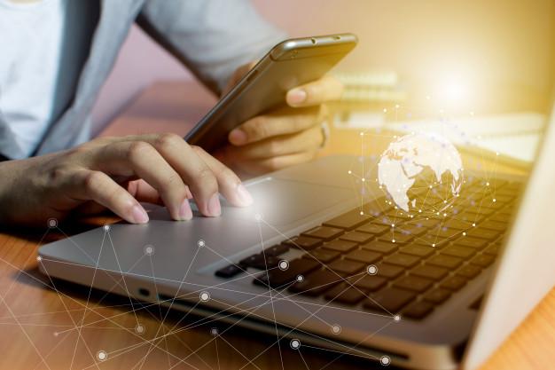 Pymes y el mundo digital