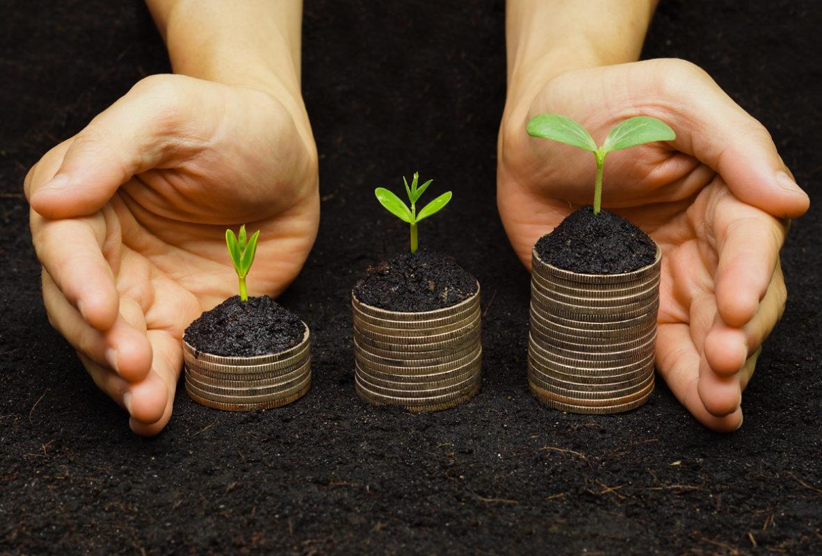 Cosas inteligentes para comprar como inversión en su futuro